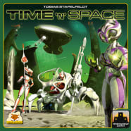 Time 'N' Space Thumb Nail