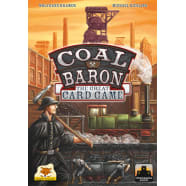 Coal Baron: The Great Card Game Thumb Nail