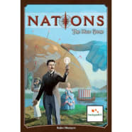 Nations: The Dice Game Thumb Nail