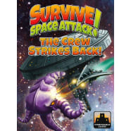 Survive: Space Attack! The Crew Strikes Back! Thumb Nail