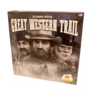 Great Western Trail (Ding & Dent) Thumb Nail