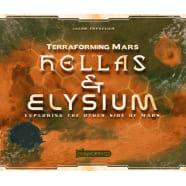 Terraforming Mars: Hellas & Elysium Expansion Thumb Nail