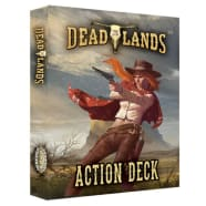 Deadlands: The Weird West Action Deck Thumb Nail