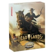 Deadlands: The Weird West Boxed Set Thumb Nail