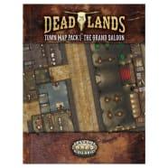 Deadlands: Map Pack 1 - Grand Saloon Thumb Nail
