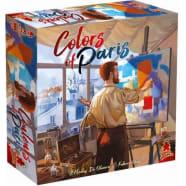 Colors of Paris Thumb Nail