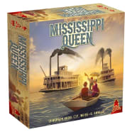 Mississippi Queen Thumb Nail