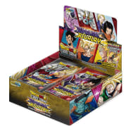 Dragon Ball Super TCG - Supreme Rivalry - Booster Box Thumb Nail