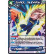 Boujack, the Evildoer Thumb Nail
