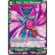 Tobi, the Besieger Thumb Nail