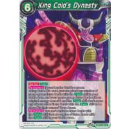 King Cold's Dynasty Thumb Nail