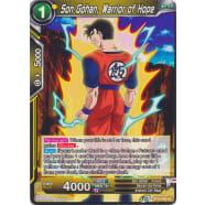 Son Gohan, Warrior of Hope Thumb Nail