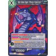Black Smoke Dragon, Offering of Destruction Thumb Nail