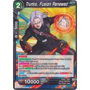 Trunks, Fusion Renewed Thumb Nail