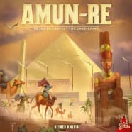 Amun-Re: The Card Game Thumb Nail