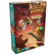 Meeple Circus: The Wild Animal & Aerial Show Thumb Nail