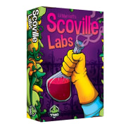 Scoville: Labs Expansion Thumb Nail