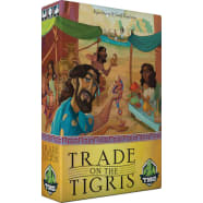 Trade on the Tigris Thumb Nail