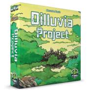 Dilluvia Project Thumb Nail