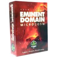 Eminent Domain: Microcosm Thumb Nail