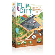 Flip City: Wilderness Thumb Nail