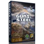 Guns & Steel Thumb Nail
