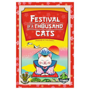 Festival of a Thousand Cats Thumb Nail