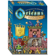 Orleans: Invasion Expansion Thumb Nail