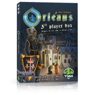 Orleans: 5th Player Box Expansion Thumb Nail