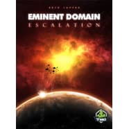 Eminent Domain: Escalation Thumb Nail