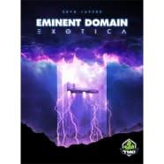 Eminent Domain: Exotica Thumb Nail