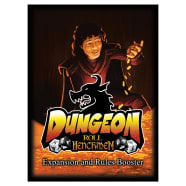 Dungeon Roll: Henchmen Expansion Thumb Nail