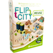 Flip City: Reuse Expansion Thumb Nail