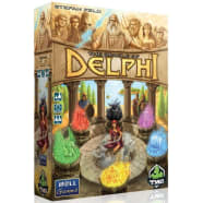 The Oracle of Delphi Thumb Nail