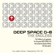 Deep Space D-6: The Endless Expansion Thumb Nail