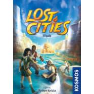 Lost Cities: Rivals Thumb Nail