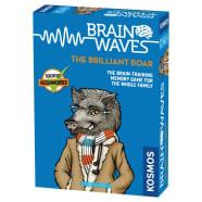 Brainwaves: The Brilliant Boar Thumb Nail