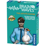 Brainwaves: The Astute Goose Thumb Nail