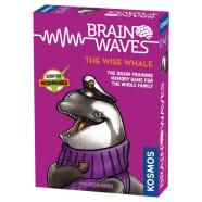 Brainwaves: The Wise Whale Thumb Nail