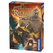 Legends of Andor: The Liberation of Rietburg Thumb Nail