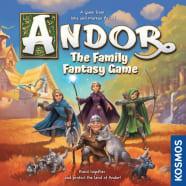 Andor: The Family Fantasy Game Thumb Nail
