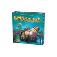 Smugglers Thumb Nail