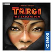 Targi: The Expansion Thumb Nail