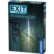 Exit: The Abandoned Cabin Thumb Nail