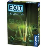 Exit: The Secret Lab Thumb Nail