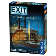EXIT: Theft on the Mississippi Thumb Nail