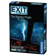 EXIT: The Stormy Flight Thumb Nail
