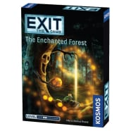 EXIT: The Enchanted Forest Thumb Nail