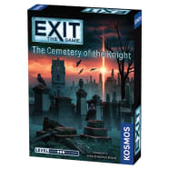 EXIT: The Cemetery of the Knight Thumb Nail