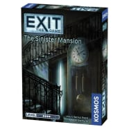 Exit: The Sinister Mansion Thumb Nail